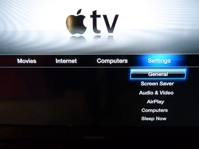 how to set up apple tv wi fi when you forget your remote matt hopkins