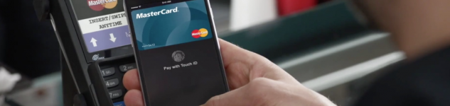 Cashless Mobile payments